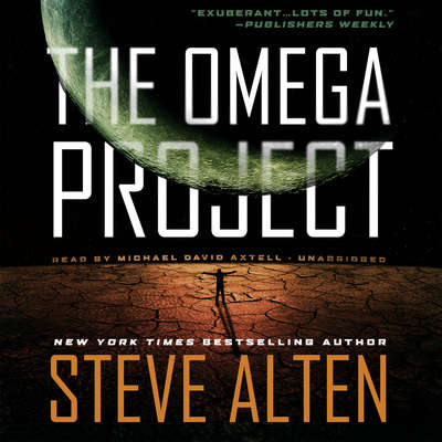 The Omega Project Audiobook, by