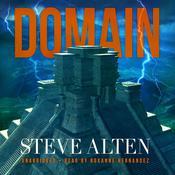 Domain, by Steve Alten
