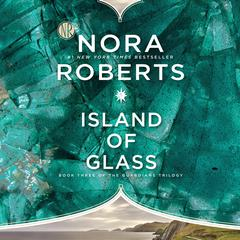 Island of Glass Audiobook, by