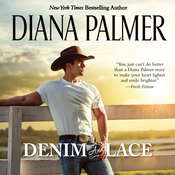 Denim and Lace Audiobook, by Diana Palmer