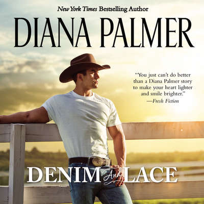Denim and Lace Audiobook, by