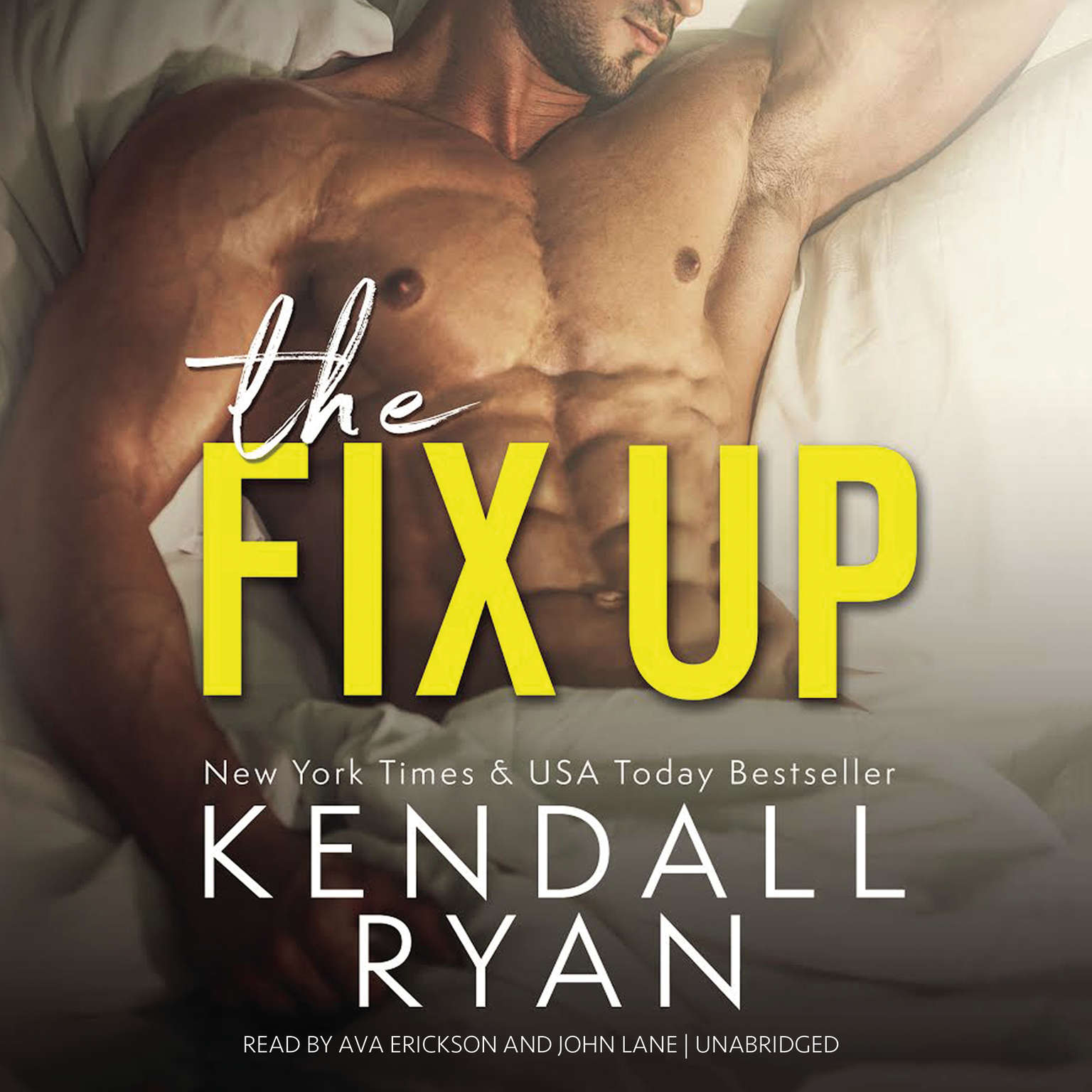 Printable The Fix Up  Audiobook Cover Art