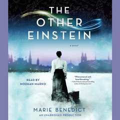 The Other Einstein Audiobook, by Marie Benedict