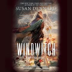 Windwitch: A Witchlands Novel Audiobook, by Susan Dennard