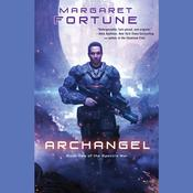 Archangel: Book Two of Nova, by Margaret Fortune