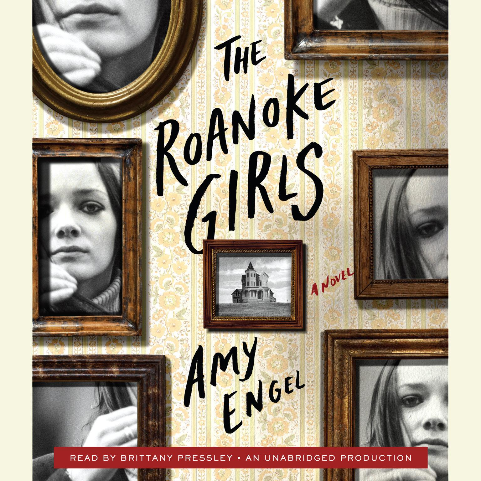 Printable The Roanoke Girls: A Novel Audiobook Cover Art