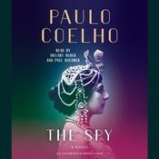 The Spy: A novel Audiobook, by Paulo Coelho