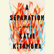A Separation: A Novel Audiobook, by Katie Kitamura