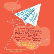 Flying Lessons & Other Stories Audiobook, by Ellen Oh, various authors