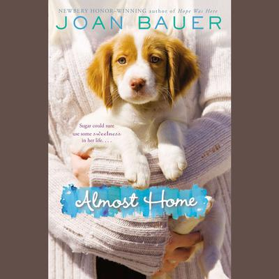 Almost Home Audiobook, by Joan Bauer