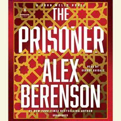 The Prisoner Audiobook, by Alex Berenson