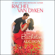 The Bachelor Auction Audiobook, by Rachel Van Dyken