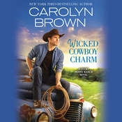 Wicked Cowboy Charm, by Carolyn Brown