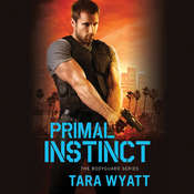 Primal Instinct Audiobook, by Tara Wyatt
