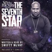 Swifty McVay Presents: The Seventh Star: The Autobiography Of Ondré Moore Audiobook, by Swifty McVay|