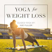 Yoga for Weight Loss, by Sue Fuller