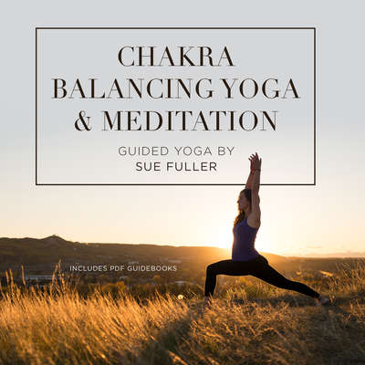 Chakra Balancing Yoga and Meditation Audiobook, by Author Info Added Soon