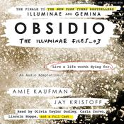 Obsidio Audiobook, by Amie Kaufman
