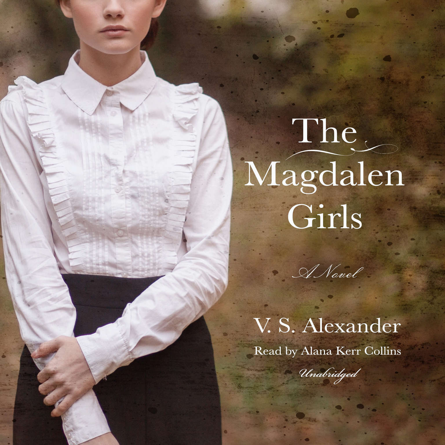 Printable The Magdalen Girls Audiobook Cover Art