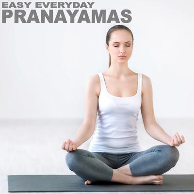 Easy Everyday Pranayamas Audiobook, by Sue Fuller