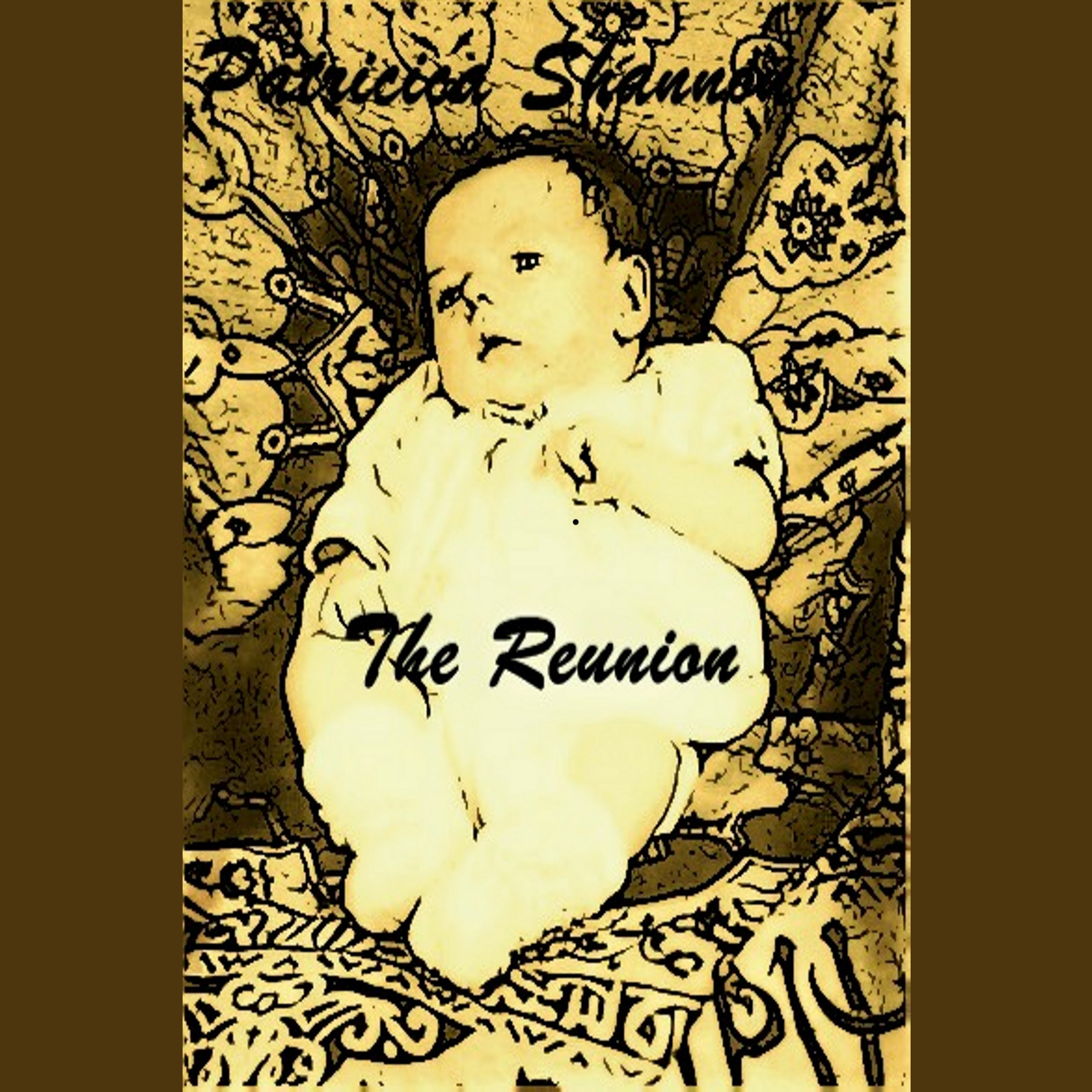 Printable The Reunion Audiobook Cover Art