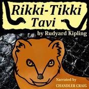 Rikki-Tikki Tavi Audiobook, by Rudyard Kipling