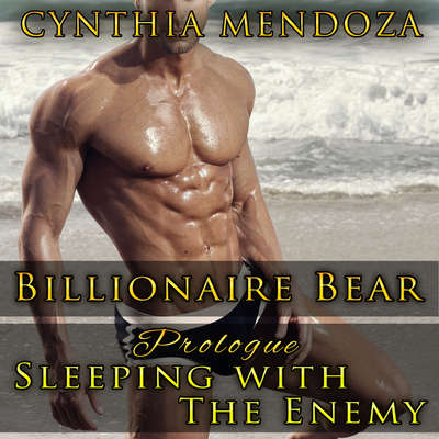 Sleeping with the Enemy Audiobook, by Cynthia Mendoza