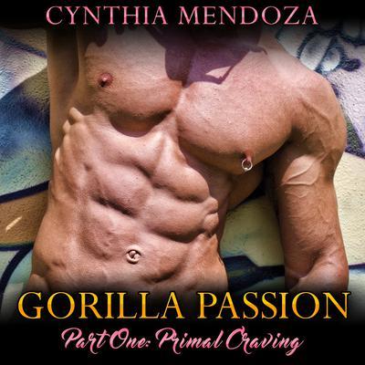 Primal Craving Audiobook, by Cynthia Mendoza