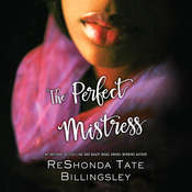 The Perfect Mistress Audiobook, by ReShonda Tate Billingsley