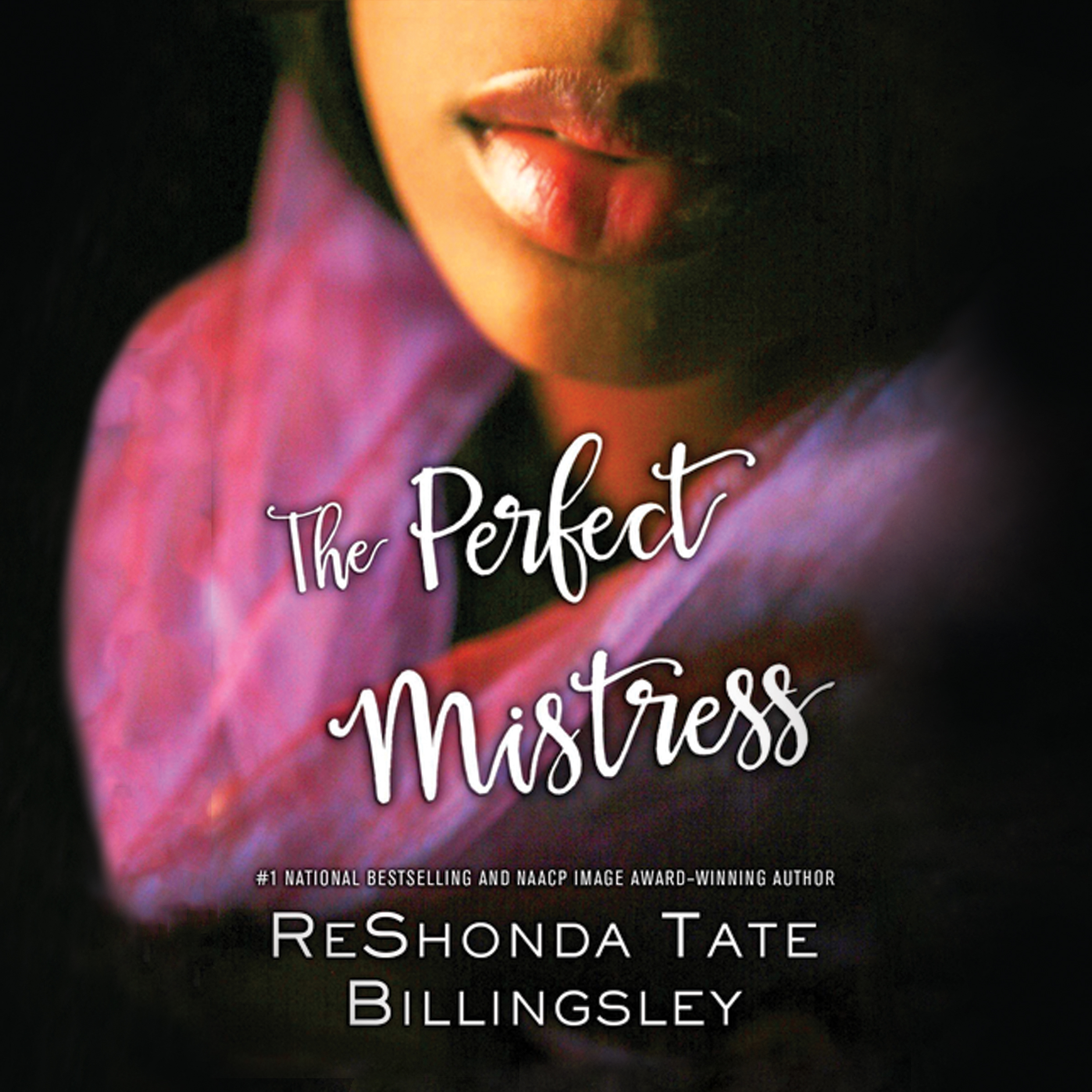 Printable The Perfect Mistress Audiobook Cover Art