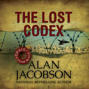 The Lost Codex Audiobook, by Alan Jacobson