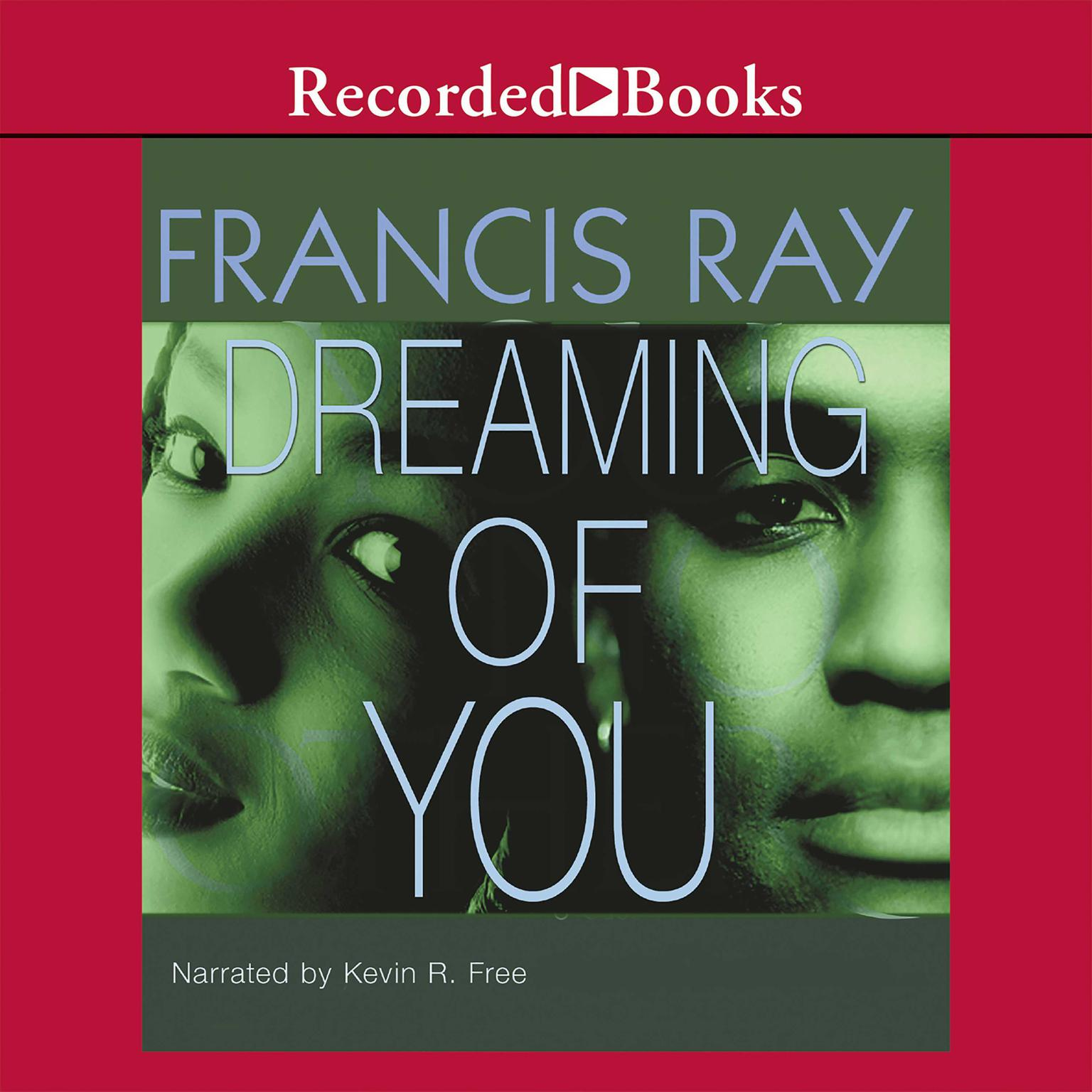 Printable Dreaming of You Audiobook Cover Art
