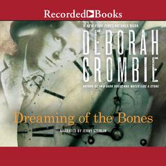 Dreaming of the Bones Audiobook, by