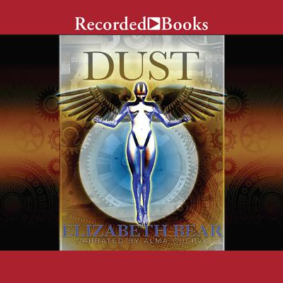 Dust Audiobook, by Elizabeth Bear