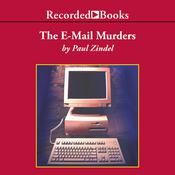 The E-Mail Murders Audiobook, by Paul Zindel