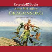 Dragonsong, by Anne McCaffrey