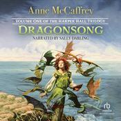 Dragonsong, by Anne McCaffrey