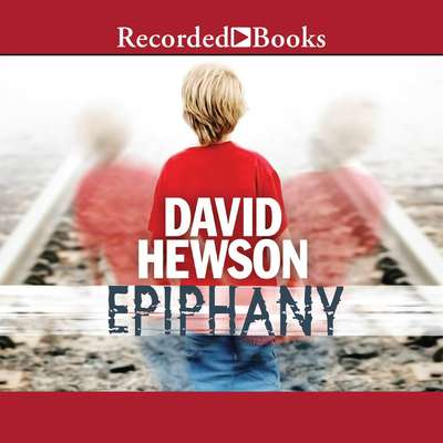 Epiphany Audiobook, by David Hewson