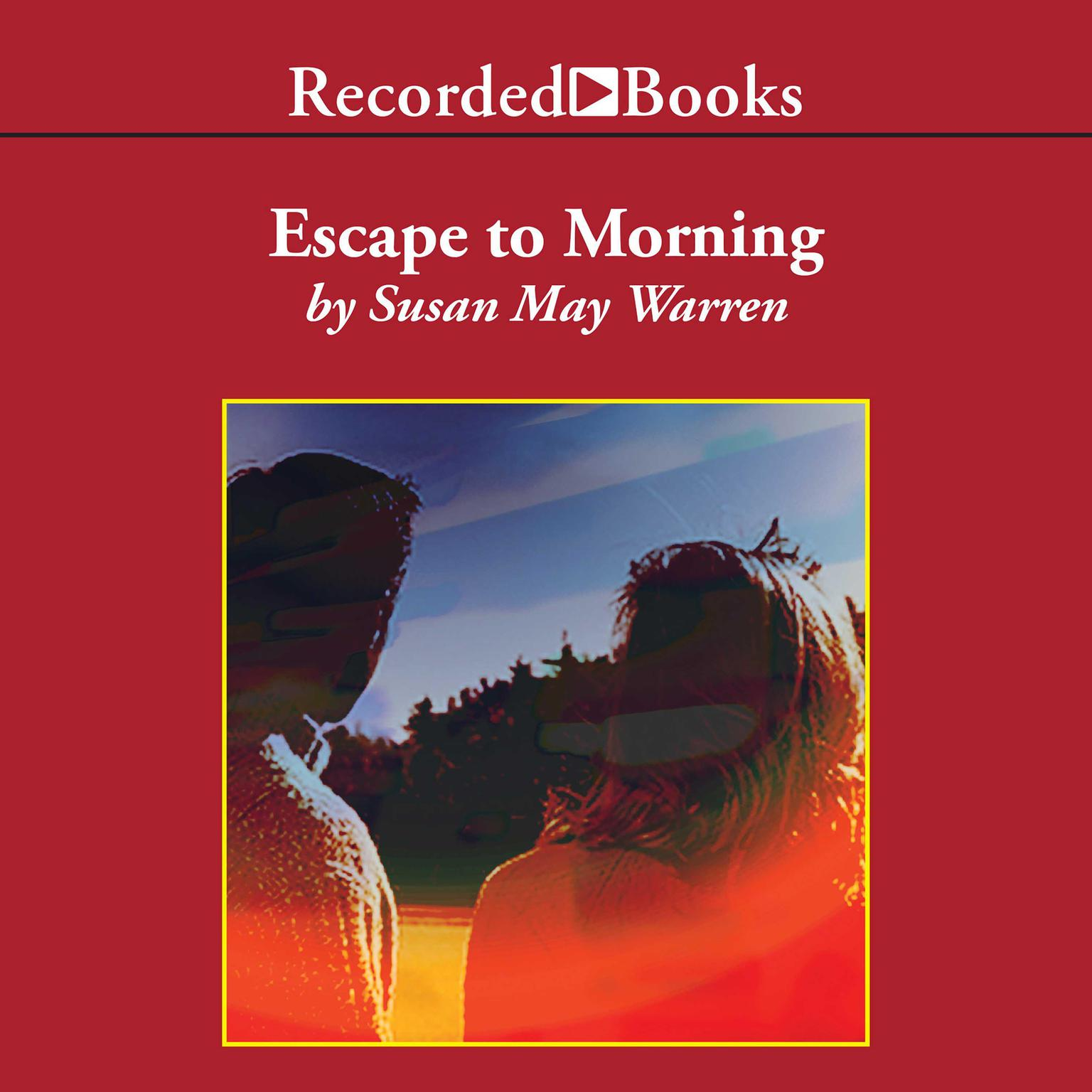 Printable Escape to Morning Audiobook Cover Art