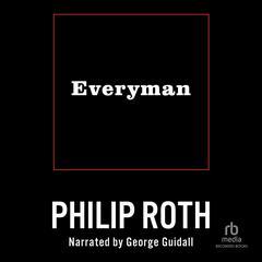 Everyman Audiobook, by Philip Roth