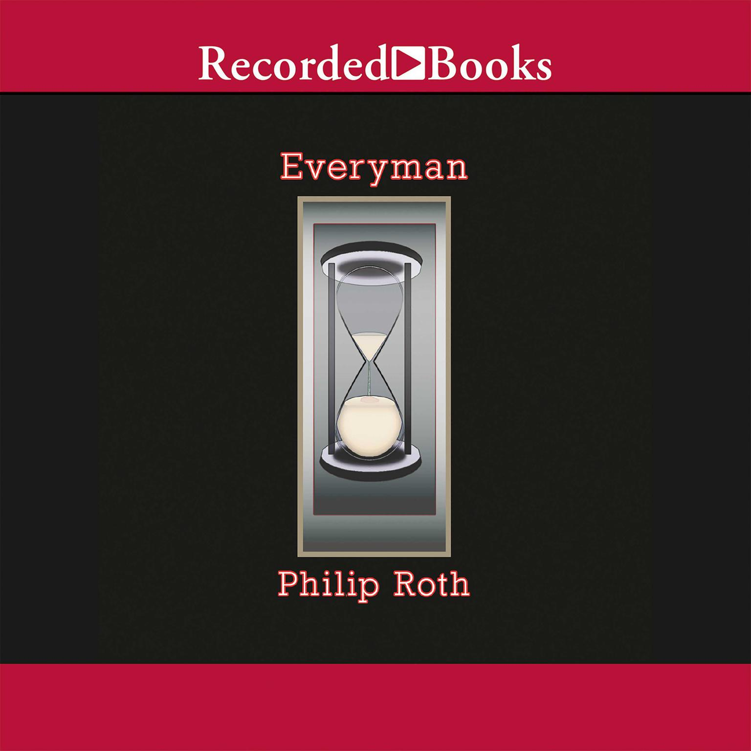 Printable Everyman Audiobook Cover Art