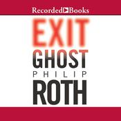Exit Ghost, by Philip Roth