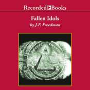 Fallen Idols Audiobook, by J. F. Freedman