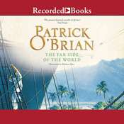 The Far Side of the World, by Patrick O'Brian