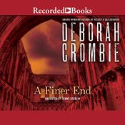A Finer End Audiobook, by Deborah Crombie