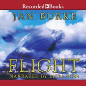 Flight Audiobook, by Jan Burke
