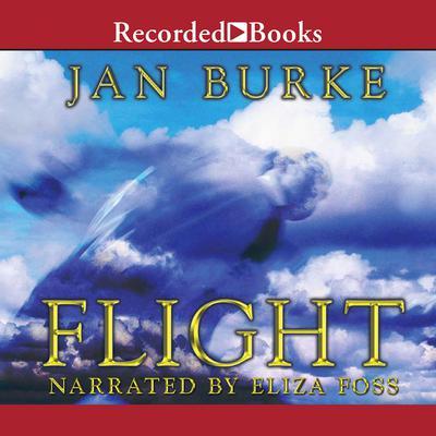Flight Audiobook, by Jan Burke