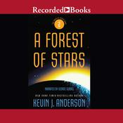 A Forest of Stars, by Kevin Anderson