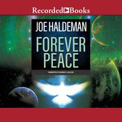 Forever Peace Audiobook, by Joe Haldeman