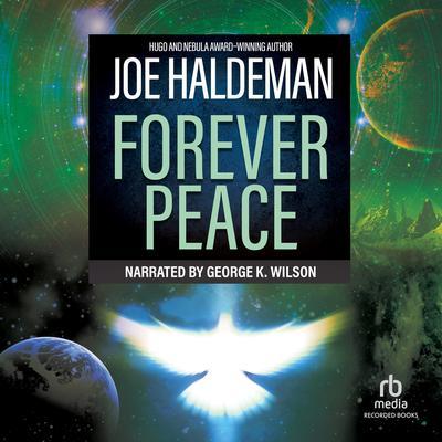 Forever Peace Audiobook, by Joe Haldeman